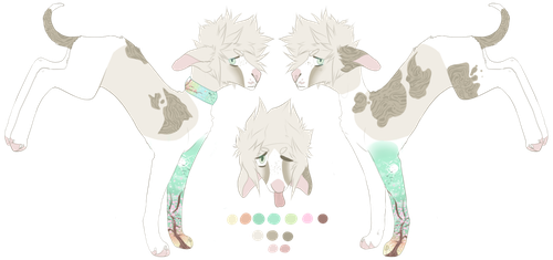 UP FOR OFFERS {CLOSED} by Gangstersss