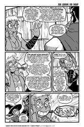 Summon This! Pg. 008 looking for group