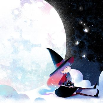 In your dream by minayuyu