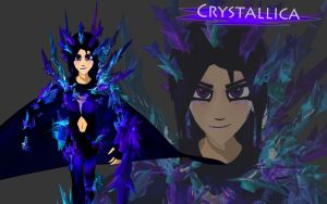 Crystallica by JPL-Animation