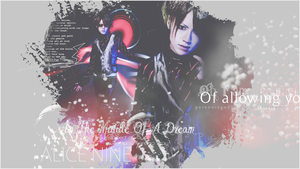 Shou Wallpaper by ParanoiaGod69