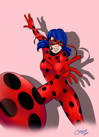 Ladybug by SonicPossible00
