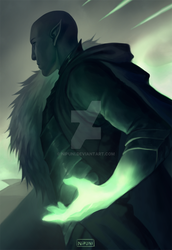 Solas anchor by nipuni