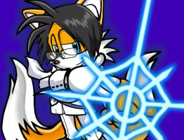 Sonic Crossovers: BLEACH 3 by BLaKcatINK