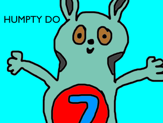 Humpty Do from Numtums by MikeJEddyNSGamer89