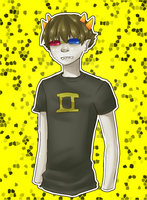 Sollux Captor by harasi