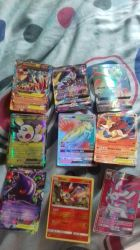 i cant believe i found these cards by Tristanatorgamer