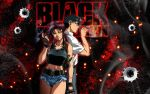 Black Lagoon WP by Hallucination-Walker