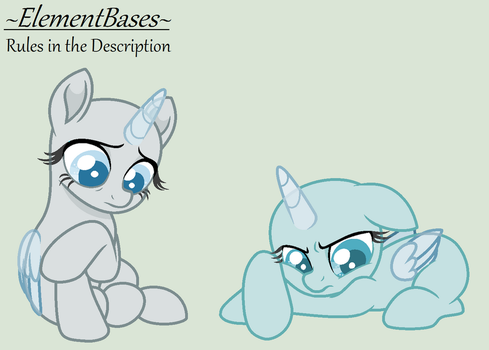 MLP Base 128 by ElementBases