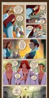 Webcomic - TPB - Chapter 8 - Page 19 by Dedasaur