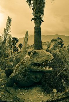 Prehistoricabazon! by AnchorUp