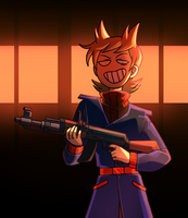 Tord from Eddsworld by Zimizak