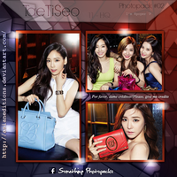 +TAETISEO | Photopack #02 by AsianEditions