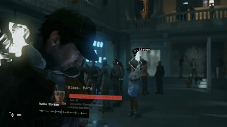 Watch Dogs Screenshot Gameplay 34 by Legan666