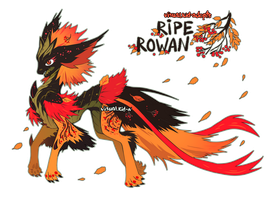 [CLOSED] Adopt auction - Dragon creature by visualkid-adopts