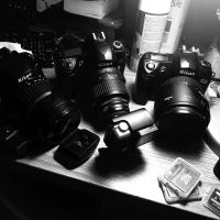 my tools! by FullLunaPhoto