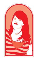 Vector Molly Red by garald4