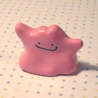 SUPER FABULOUS DITTO APPEARED