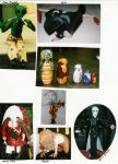 Custom Dolls and Plushies Pics by The-IceKat