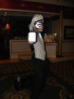 Anime North 2008 by whitetiger76