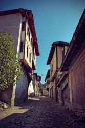Safranbolu 1 by miserym