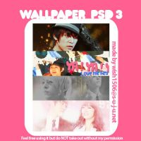 Wallpaper PSD Tut 4 by wish1506