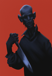scaryknifeman.png by AngusBurgers