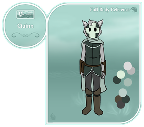 Quinn - Reference by Nanotide