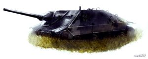 Hetzer by Max-CCCP