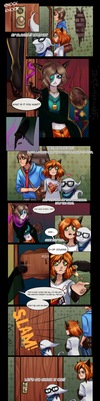 Hell Hereafter - Pg 18 by IDKY-HannahFu