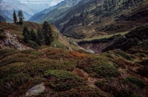 Val Bedretto (2000 m) - Tessin - Swiss by Woscha