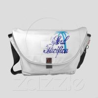 Soul Pacifica bag by soulpacifica