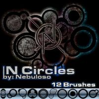 N Circles 1 by nebuloso69