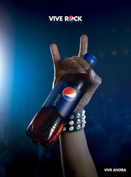 PEPSI ROCK by rodrigozenteno