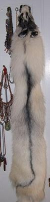 Arctic Marble Pelt Sold by Phoenix-Cry