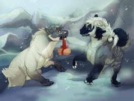 WoR: A little gift by skulldog