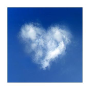 heart in the clouds by AndyBendig