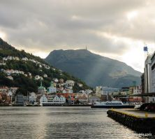 Bergen by joerimages