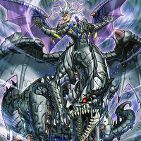 Amorphactor Psycho, the Vain Dracoverlord by 1157981433