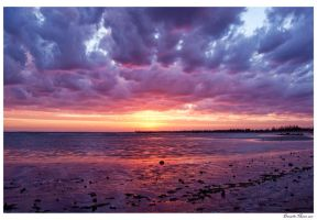 Altona Sunset 2 by daniellepowell82