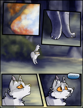Two-Faced page 326 by Deercliff