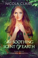 The Soothing Scent Of Earth by CoraGraphics