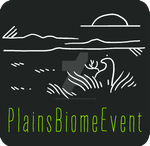 Plains Biome Event Achievement Badge by Esk-Masterlist