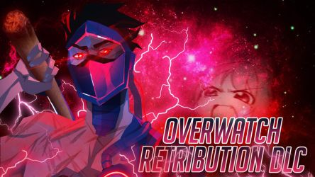 Overwatch Retribution DLC | Thumbnail by SnowOwO