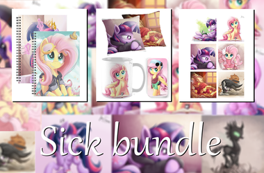 Merchandise by Bugplayer