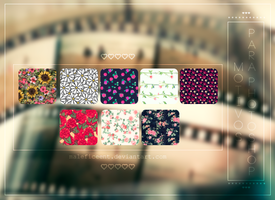 Patterns for photoshop | 3 by Maleficeent