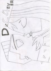 My drawing 02 by KDHl