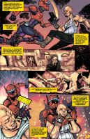 Star Wars Immolation #0 pg15 by AJthe90skid