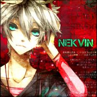 Nekvin by WhipWing