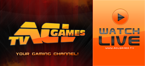aclgames tv banner by NicaChristian